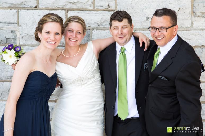 Kingston Wedding Photographer - Sarah Rouleau Photography - Steph and Luke-38