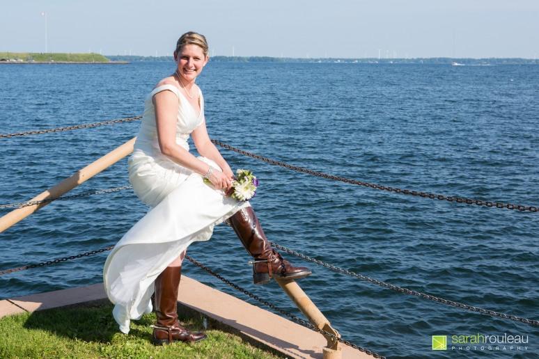 Kingston Wedding Photographer - Sarah Rouleau Photography - Steph and Luke-39