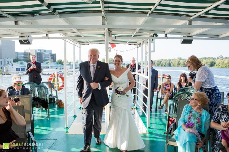 Kingston Wedding Photographer - Sarah Rouleau Photography - Steph and Luke-45