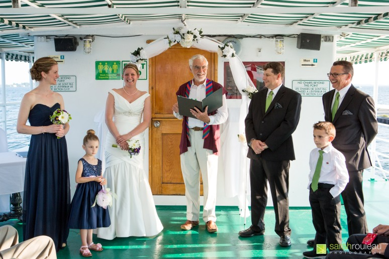 Kingston Wedding Photographer - Sarah Rouleau Photography - Steph and Luke-46