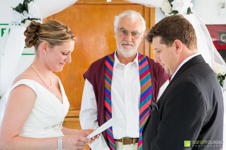 Kingston Wedding Photographer - Sarah Rouleau Photography - Steph and Luke-47