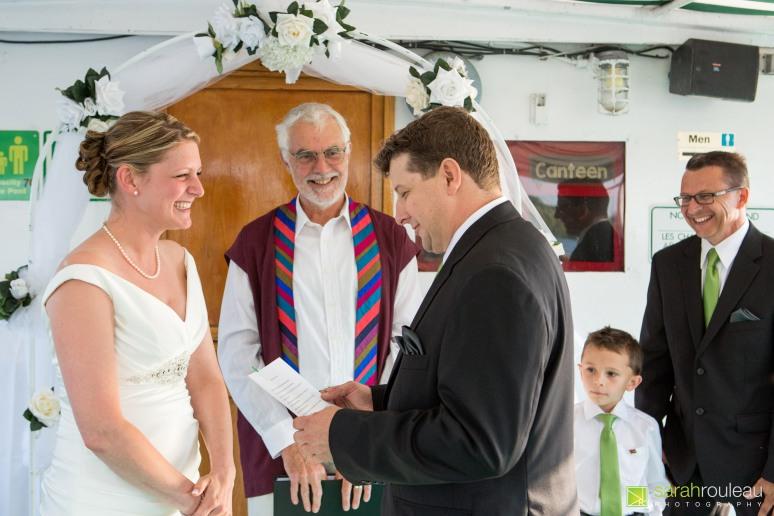 Kingston Wedding Photographer - Sarah Rouleau Photography - Steph and Luke-48