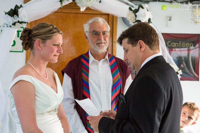 Kingston Wedding Photographer - Sarah Rouleau Photography - Steph and Luke-49