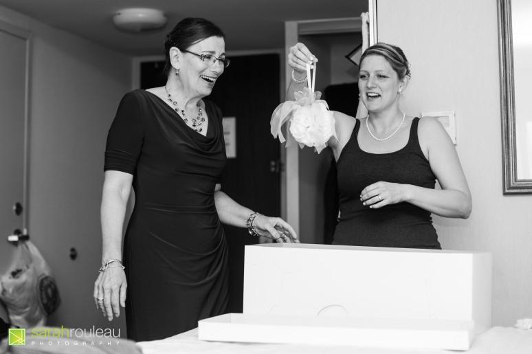 Kingston Wedding Photographer - Sarah Rouleau Photography - Steph and Luke-5