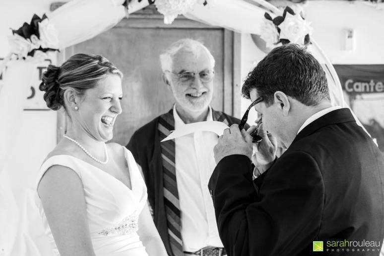 Kingston Wedding Photographer - Sarah Rouleau Photography - Steph and Luke-50