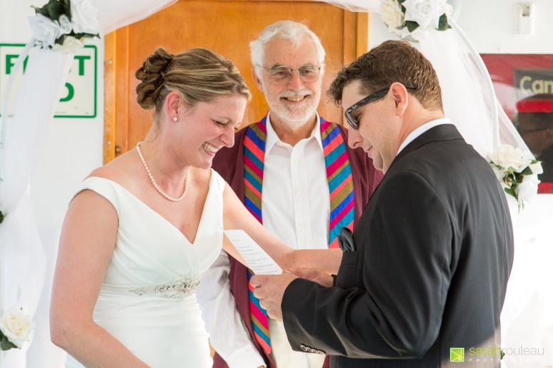 Kingston Wedding Photographer - Sarah Rouleau Photography - Steph and Luke-53