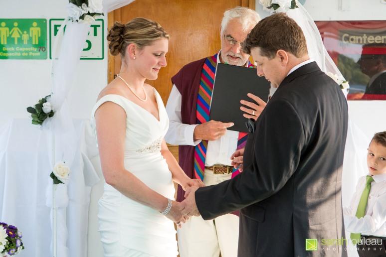 Kingston Wedding Photographer - Sarah Rouleau Photography - Steph and Luke-54