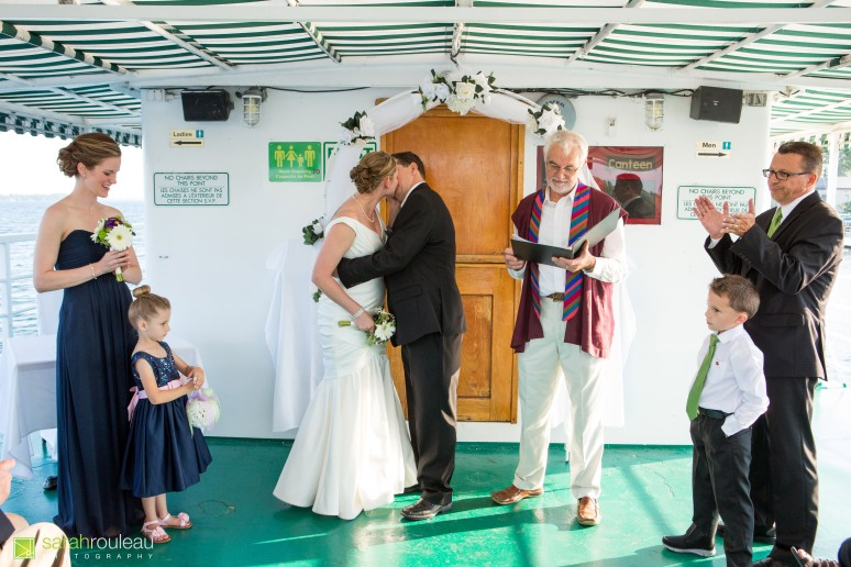 Kingston Wedding Photographer - Sarah Rouleau Photography - Steph and Luke-56