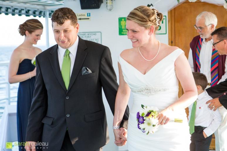 Kingston Wedding Photographer - Sarah Rouleau Photography - Steph and Luke-57