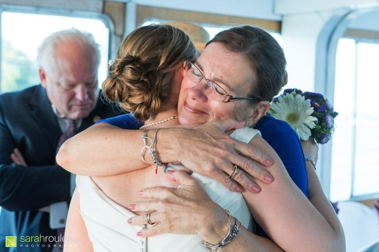 Kingston Wedding Photographer - Sarah Rouleau Photography - Steph and Luke-58