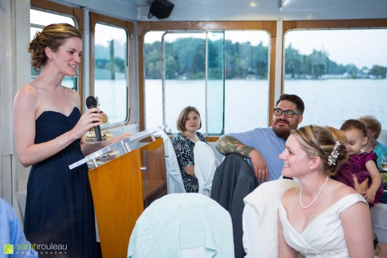 Kingston Wedding Photographer - Sarah Rouleau Photography - Steph and Luke-61