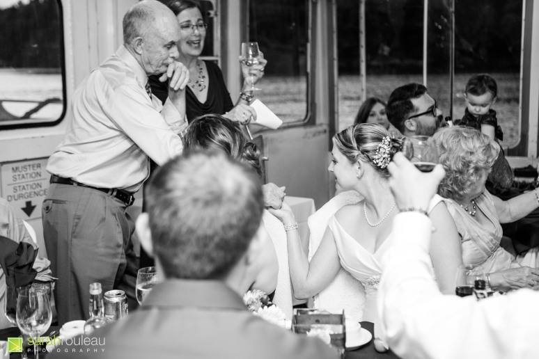 Kingston Wedding Photographer - Sarah Rouleau Photography - Steph and Luke-67