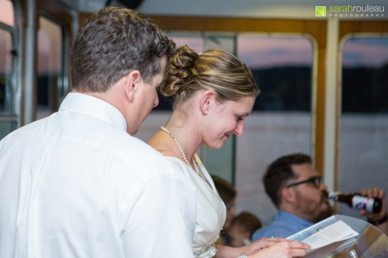 Kingston Wedding Photographer - Sarah Rouleau Photography - Steph and Luke-68