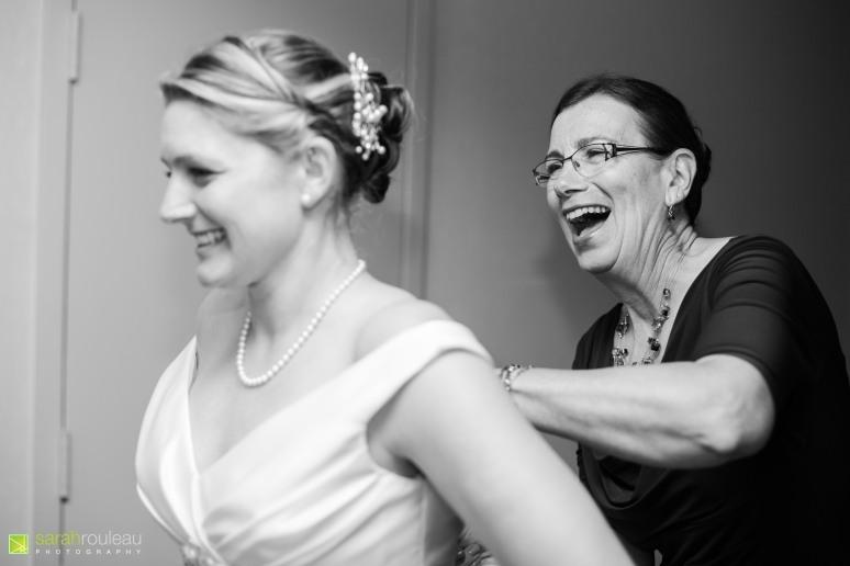 Kingston Wedding Photographer - Sarah Rouleau Photography - Steph and Luke-7