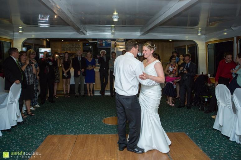 Kingston Wedding Photographer - Sarah Rouleau Photography - Steph and Luke-71