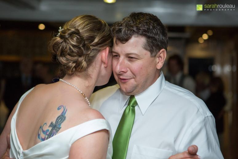 Kingston Wedding Photographer - Sarah Rouleau Photography - Steph and Luke-72