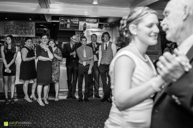 Kingston Wedding Photographer - Sarah Rouleau Photography - Steph and Luke-75