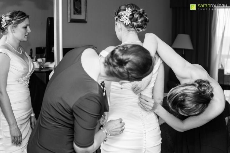 Kingston Wedding Photographer - Sarah Rouleau Photography - Steph and Luke-8