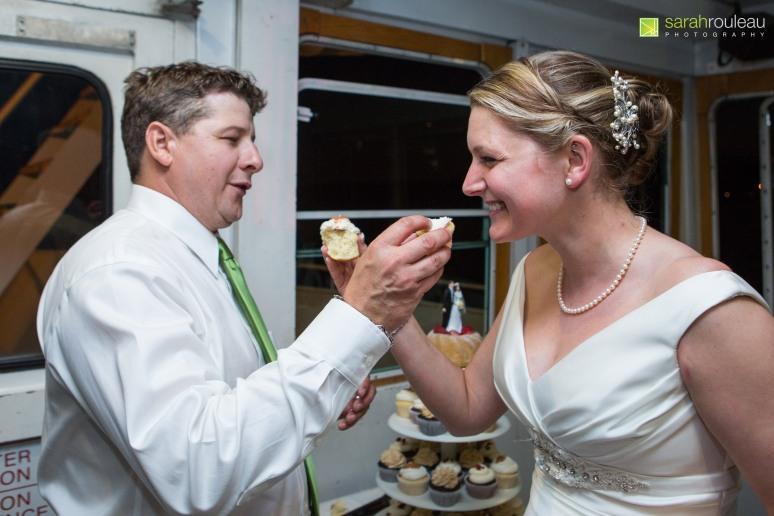 Kingston Wedding Photographer - Sarah Rouleau Photography - Steph and Luke-81