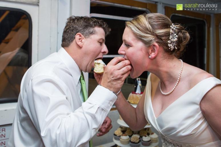 Kingston Wedding Photographer - Sarah Rouleau Photography - Steph and Luke-82
