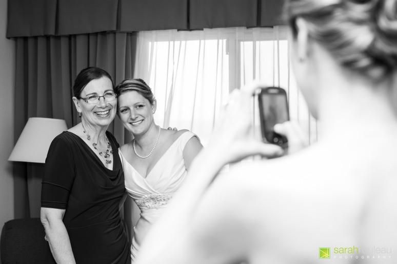 Kingston Wedding Photographer - Sarah Rouleau Photography - Steph and Luke-9