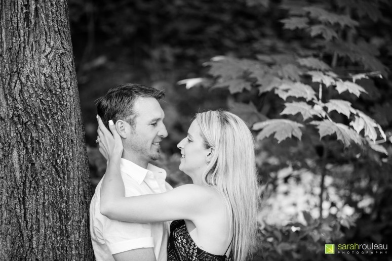 Kingston Wedding Photography - Kingston Engagement Photography - Sarah Rouleau Photography - Danielle and Mike-10