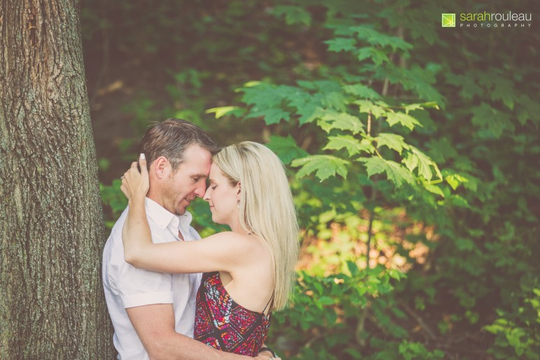 Kingston Wedding Photography - Kingston Engagement Photography - Sarah Rouleau Photography - Danielle and Mike-11