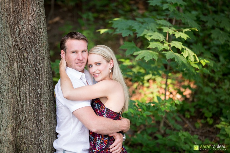 Kingston Wedding Photography - Kingston Engagement Photography - Sarah Rouleau Photography - Danielle and Mike-12