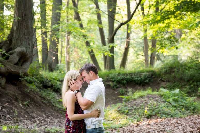 Kingston Wedding Photography - Kingston Engagement Photography - Sarah Rouleau Photography - Danielle and Mike-4