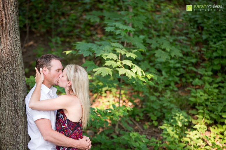 Kingston Wedding Photography - Kingston Engagement Photography - Sarah Rouleau Photography - Danielle and Mike-8