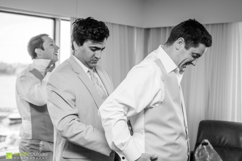 kingston wedding photographer - sarah rouleau photography - ashley and scott