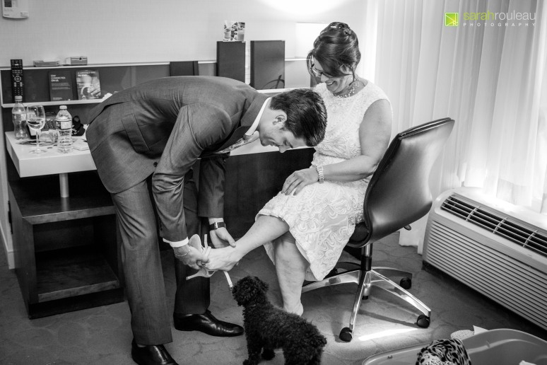 kingston wedding photographer - sarah rouleau photography - elaine and alasdair-8