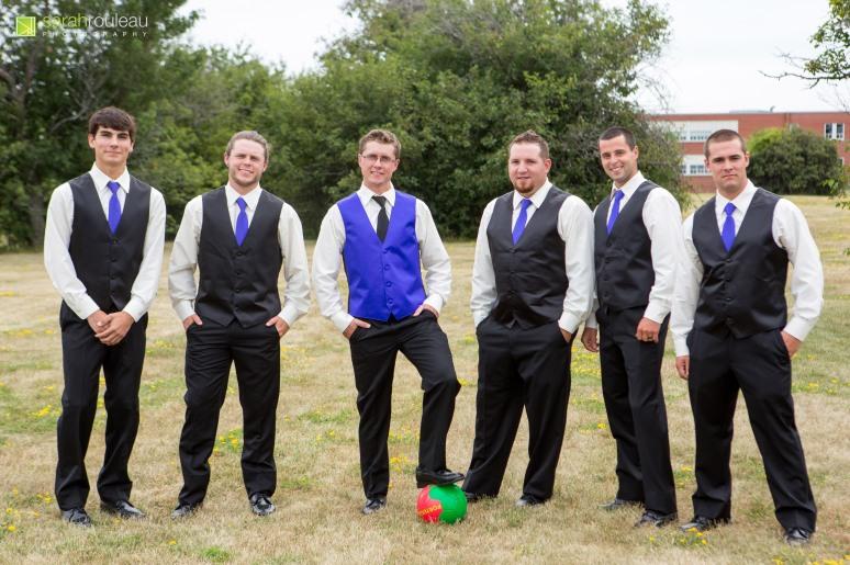 kingston wedding photographer - sarah rouleau photography - hailey and chris-10