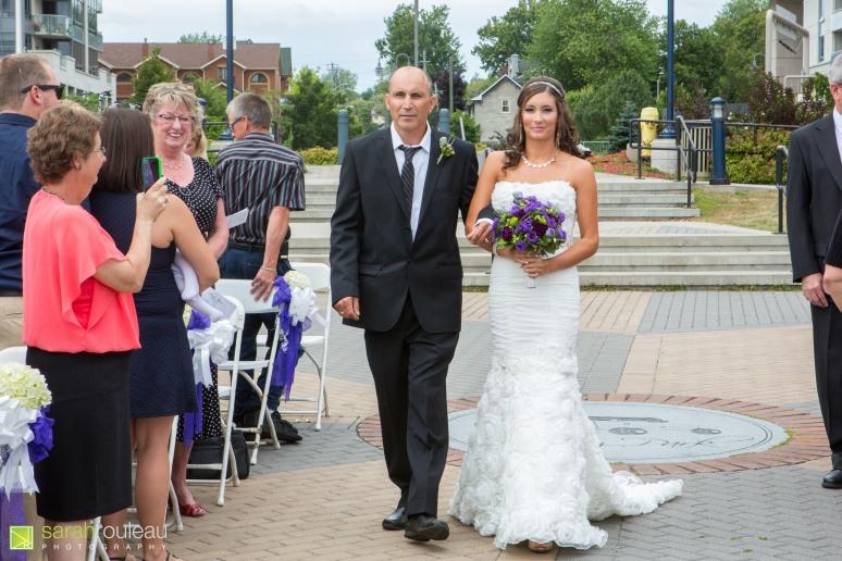 kingston wedding photographer - sarah rouleau photography - hailey and chris-27