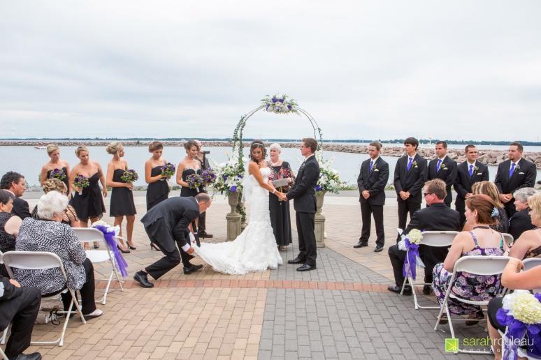 kingston wedding photographer - sarah rouleau photography - hailey and chris-28