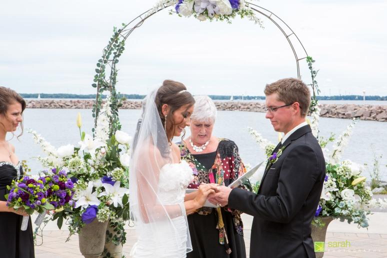 kingston wedding photographer - sarah rouleau photography - hailey and chris-38