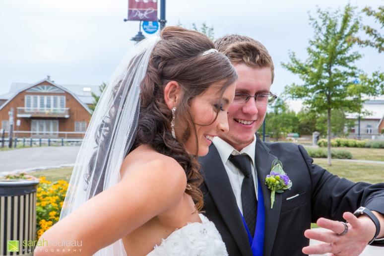 kingston wedding photographer - sarah rouleau photography - hailey and chris-40