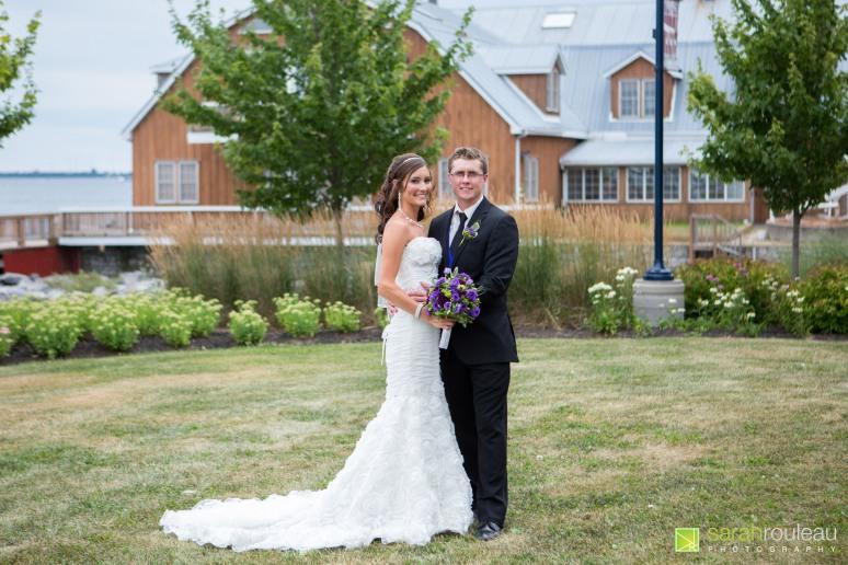 kingston wedding photographer - sarah rouleau photography - hailey and chris-43