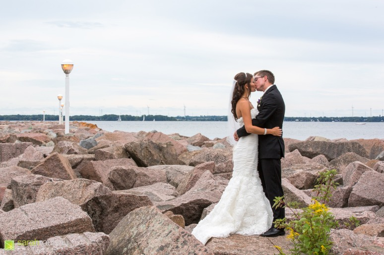 kingston wedding photographer - sarah rouleau photography - hailey and chris-59