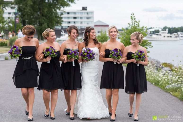 kingston wedding photographer - sarah rouleau photography - hailey and chris-63