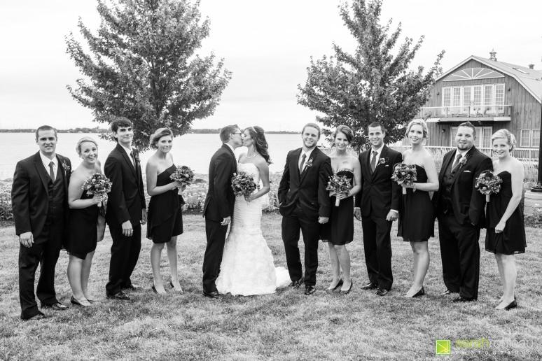 kingston wedding photographer - sarah rouleau photography - hailey and chris-68