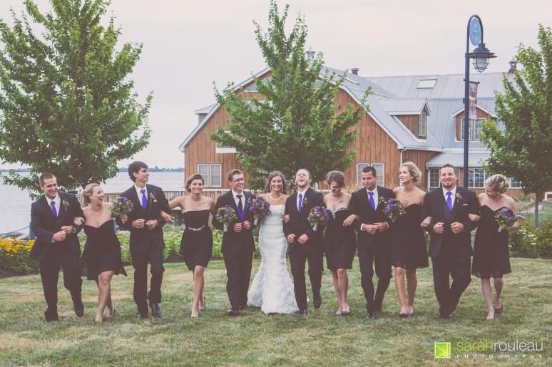 kingston wedding photographer - sarah rouleau photography - hailey and chris-69