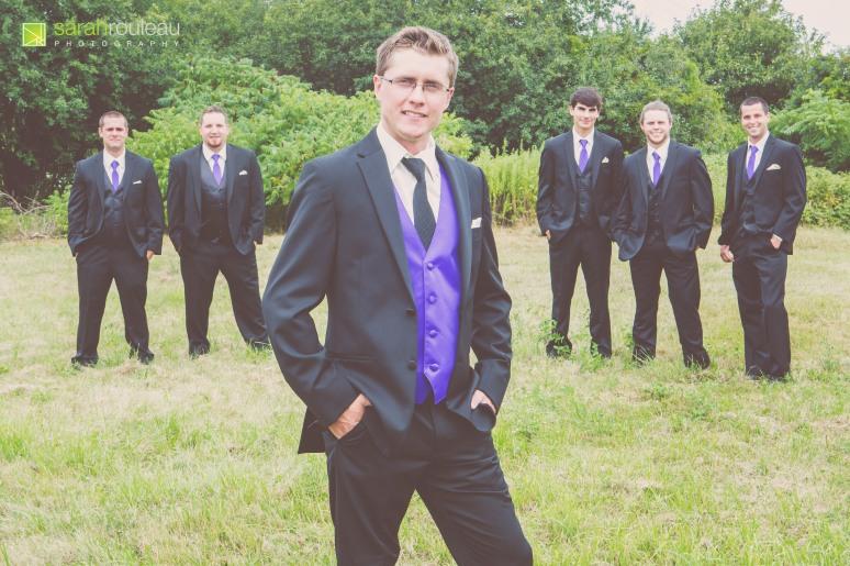 kingston wedding photographer - sarah rouleau photography - hailey and chris-7