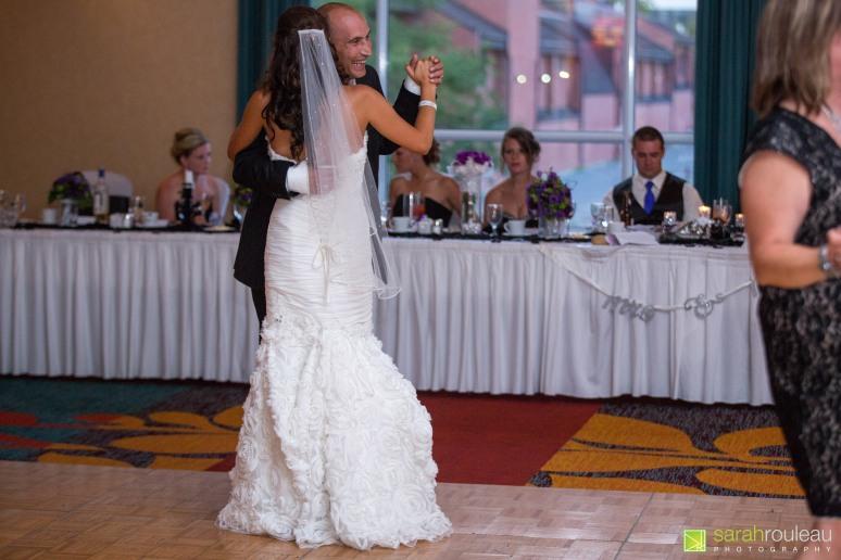 kingston wedding photographer - sarah rouleau photography - hailey and chris-87