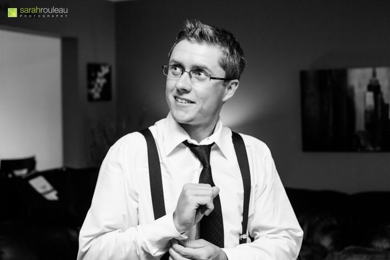 kingston wedding photographer - sarah rouleau photography - hailey and chris