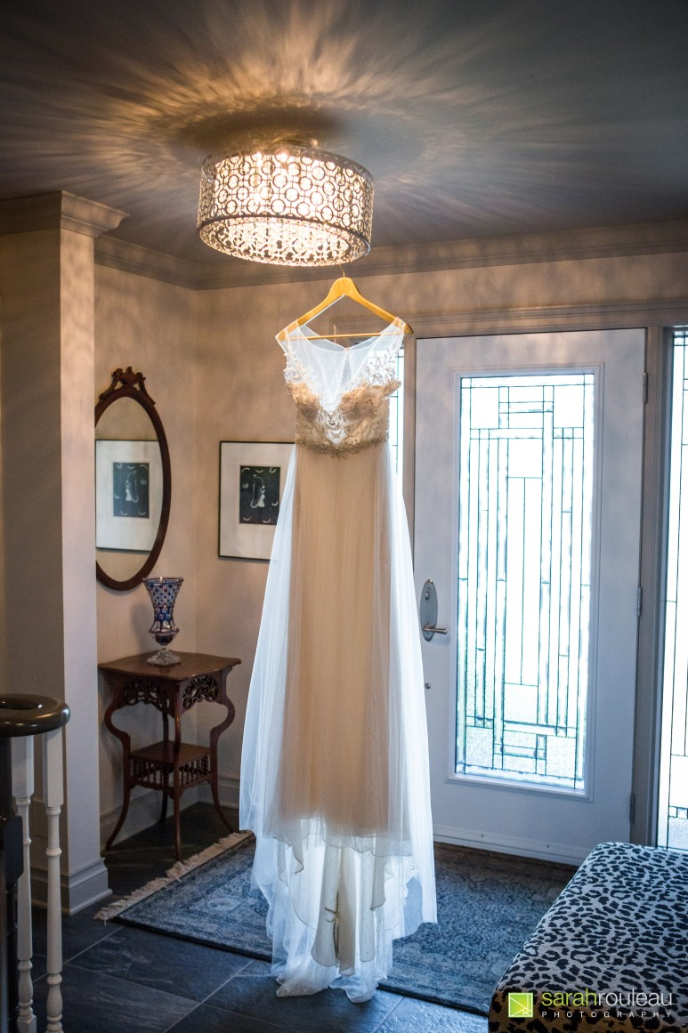 kingston wedding photographer - sarah rouleau photography - adele and landon