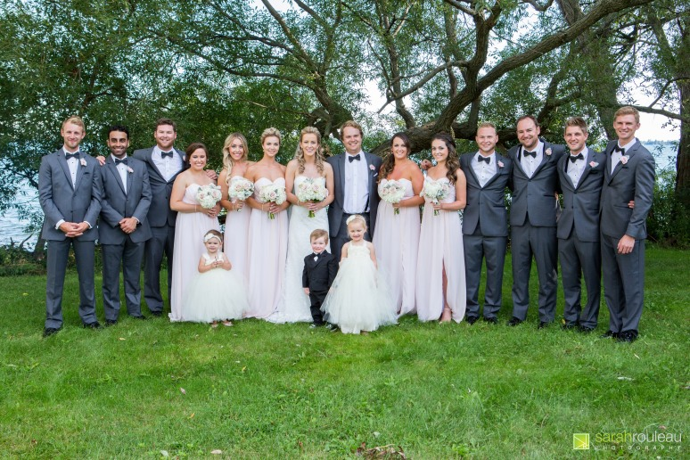 kingston wedding photography - sarah rouleau photography - Kelly and Luke-37