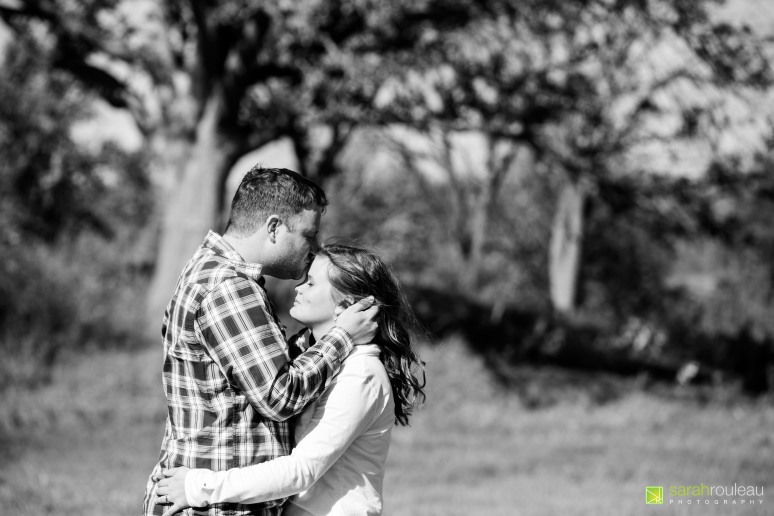 kingston wedding photographer - kingston engagement photographer - sarah rouleau photography - bethann and ben-3