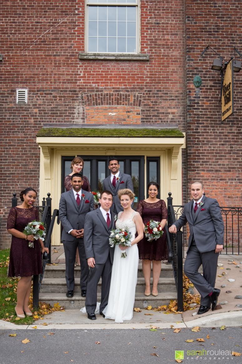 kingston wedding photographer - sarah rouleau photography - jennifer and alasdair-42