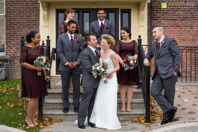 kingston wedding photographer - sarah rouleau photography - jennifer and alasdair-43